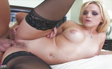 Красотка Alexis Texas радует поклонников качественной порнухой
